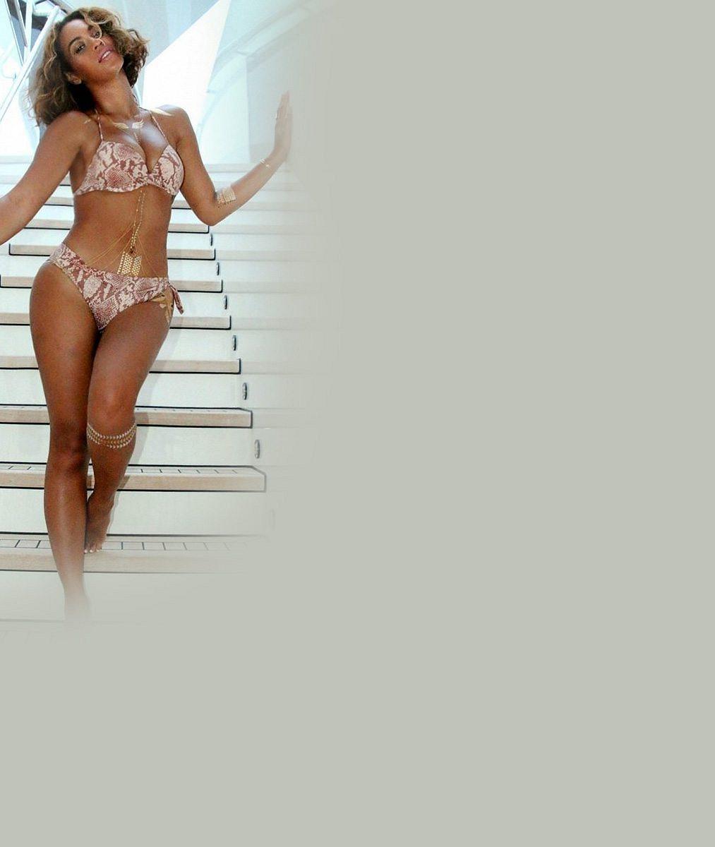 Beyoncé s těhotenským bříškem? Zpěvačka sdílela s fanoušky to nejintimnější