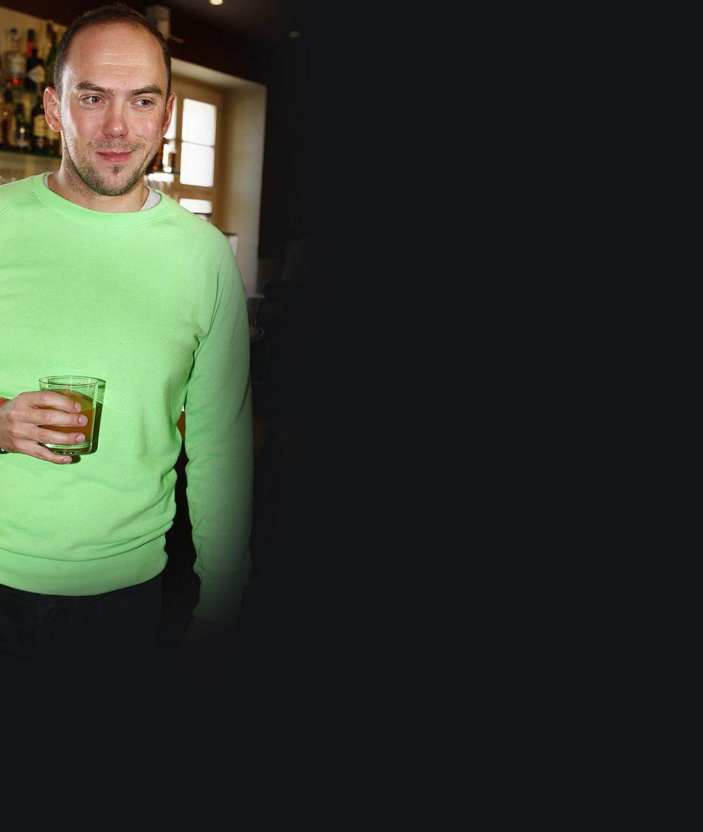 Tohle nezažil ani Přemek Podlaha: Podívejte se, jak Láďa Hruška poznal, jak se dá využít dámský tampón