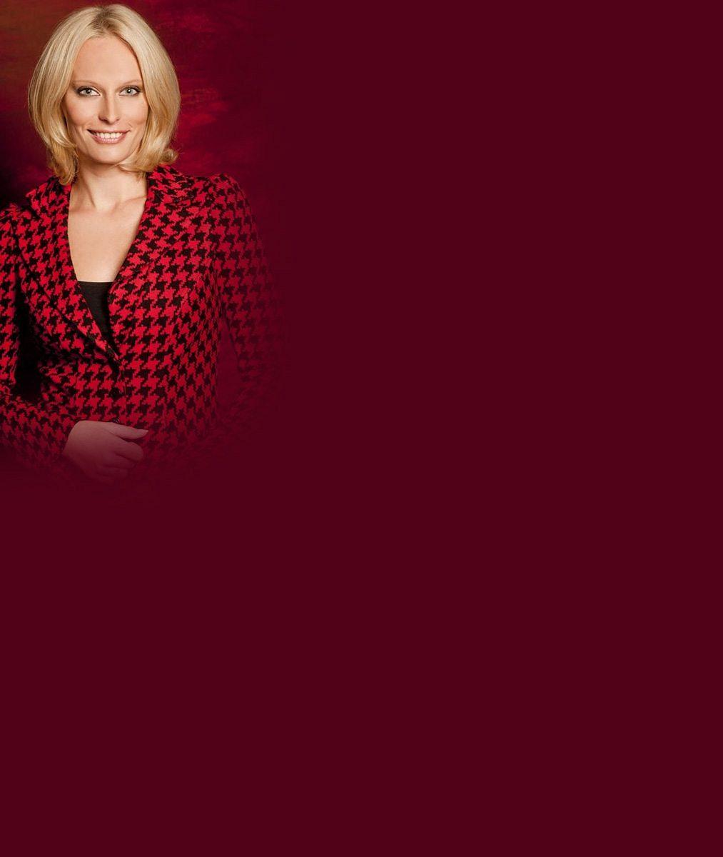 Pokud by přišla o práci v Televizních novinách, živila by se úplně jinak: K tomuto povolání tíhne známá blondýnka