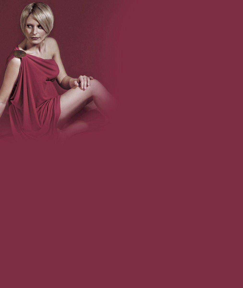 Hvězda Televizních novin, jak ji neznáte: Blonďatá moderátorka se vyfotila v plavkách a bez make-upu