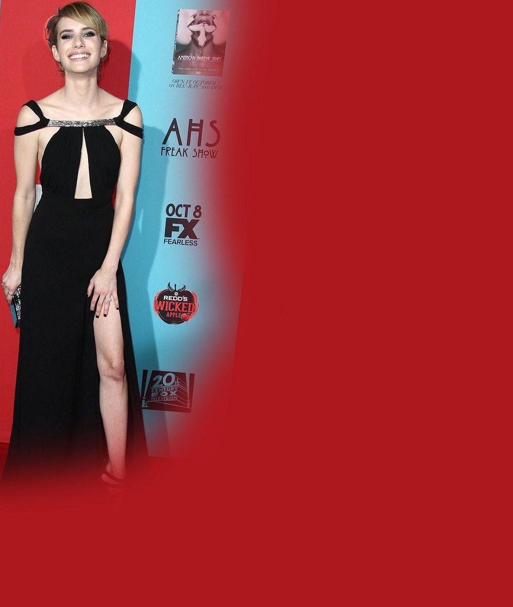 Nahradí Julii Roberts? Neteř slavné herečky má stejně nekonečně dlouhé nohy jako její dokonalá tetička