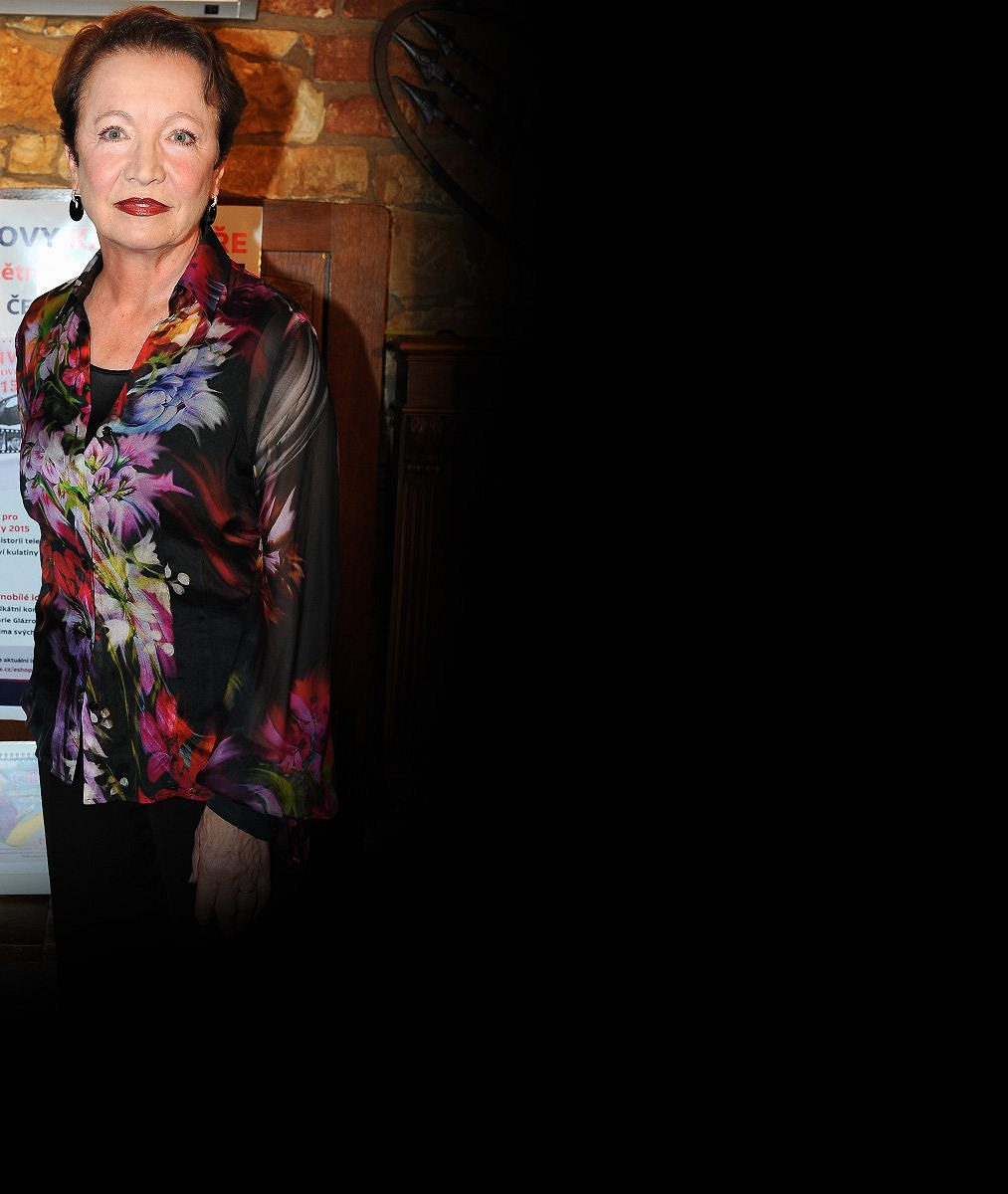 Hvězda Ulice a Ženy za pultem o překonání těžké nemoci: To, co jsem si zažila a prožila, je pryč