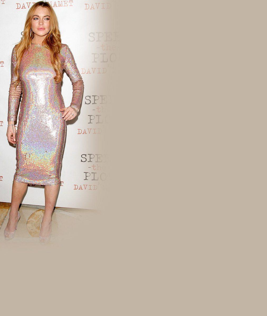 Dvě hvězdy, jedny šaty: Komu padl třpytivý luxus víc?