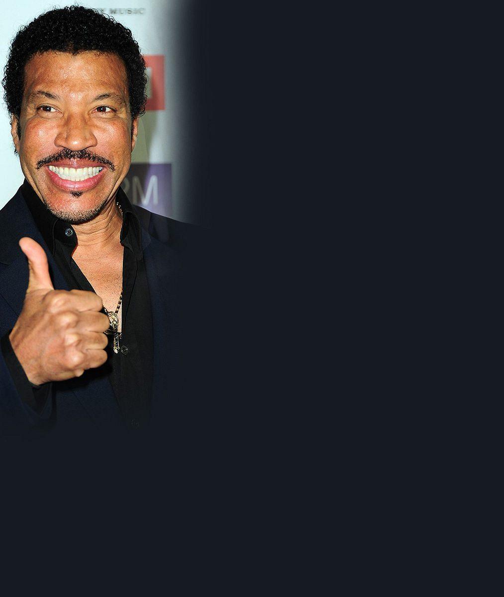 Divoká osmdesátá? Lionel Richie prý může být otcem Khloé Kardashian!