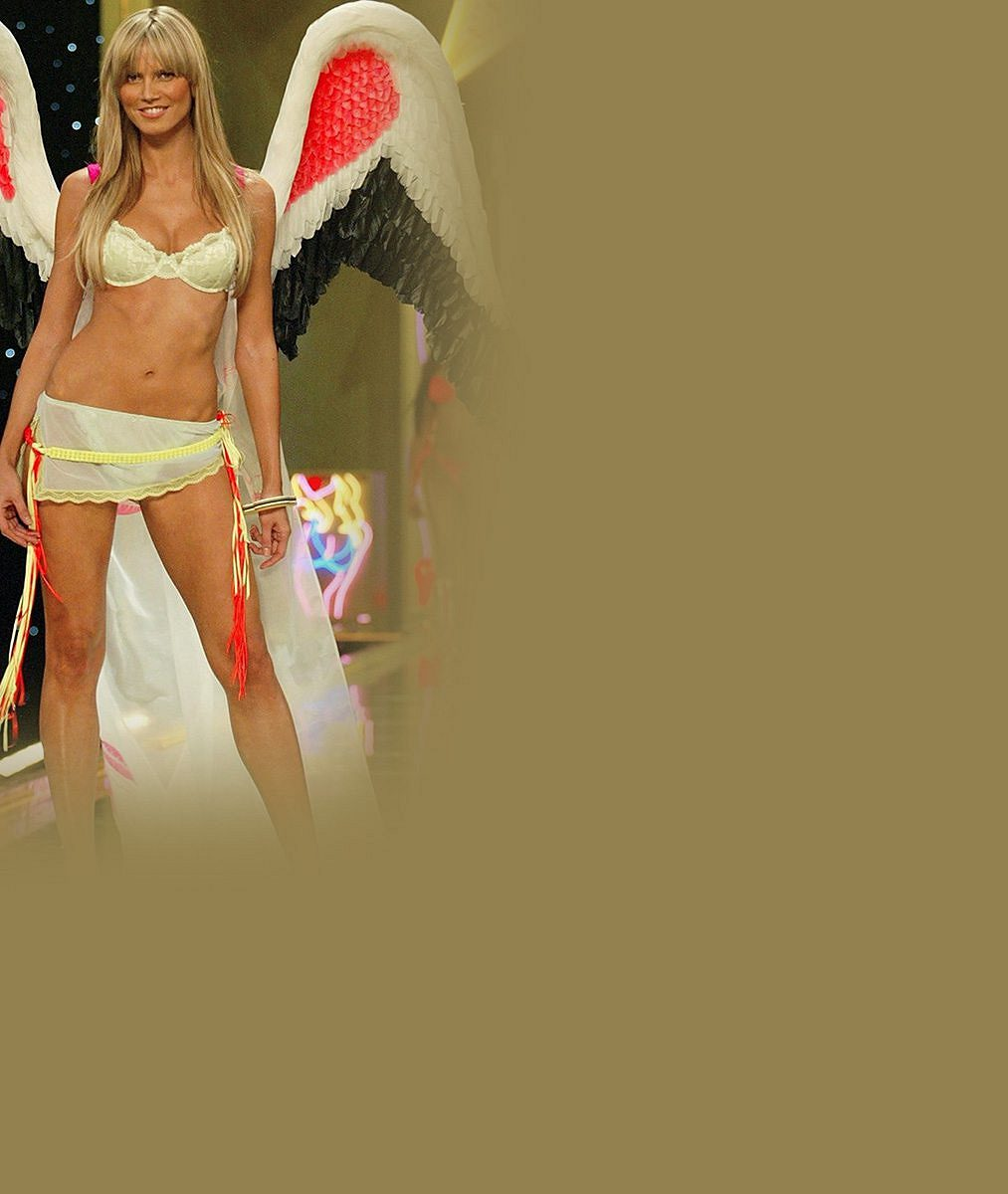 Souboj titánek: Heidi Klum vyfoukla slavné kolegyni miliardový kšeft! Která kráska ostrouhala?