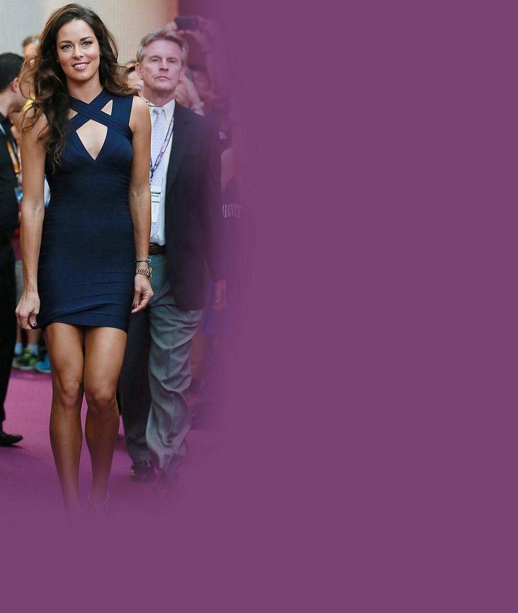 Poznáte hráčku, která svou krásou strčila do kapsy nekorunovanou tenisovou Miss Šarapovovou?