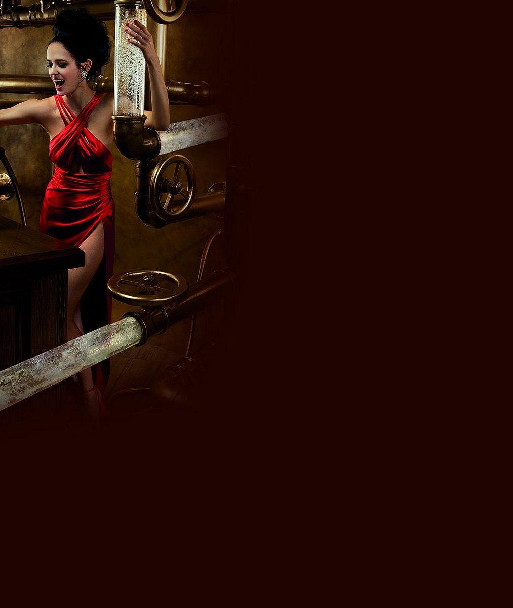Žhavá Bond girl vás dostane do kolen: Tímhle dekoltem snů a sexy nožkama provokuje v prestižním kalendáři