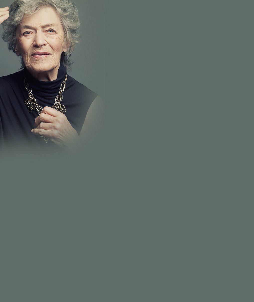 Skvělá zpráva z léčebny o Lubě Skořepové (92): Její zdraví a mozek by jí měli závidět i padesátníci!