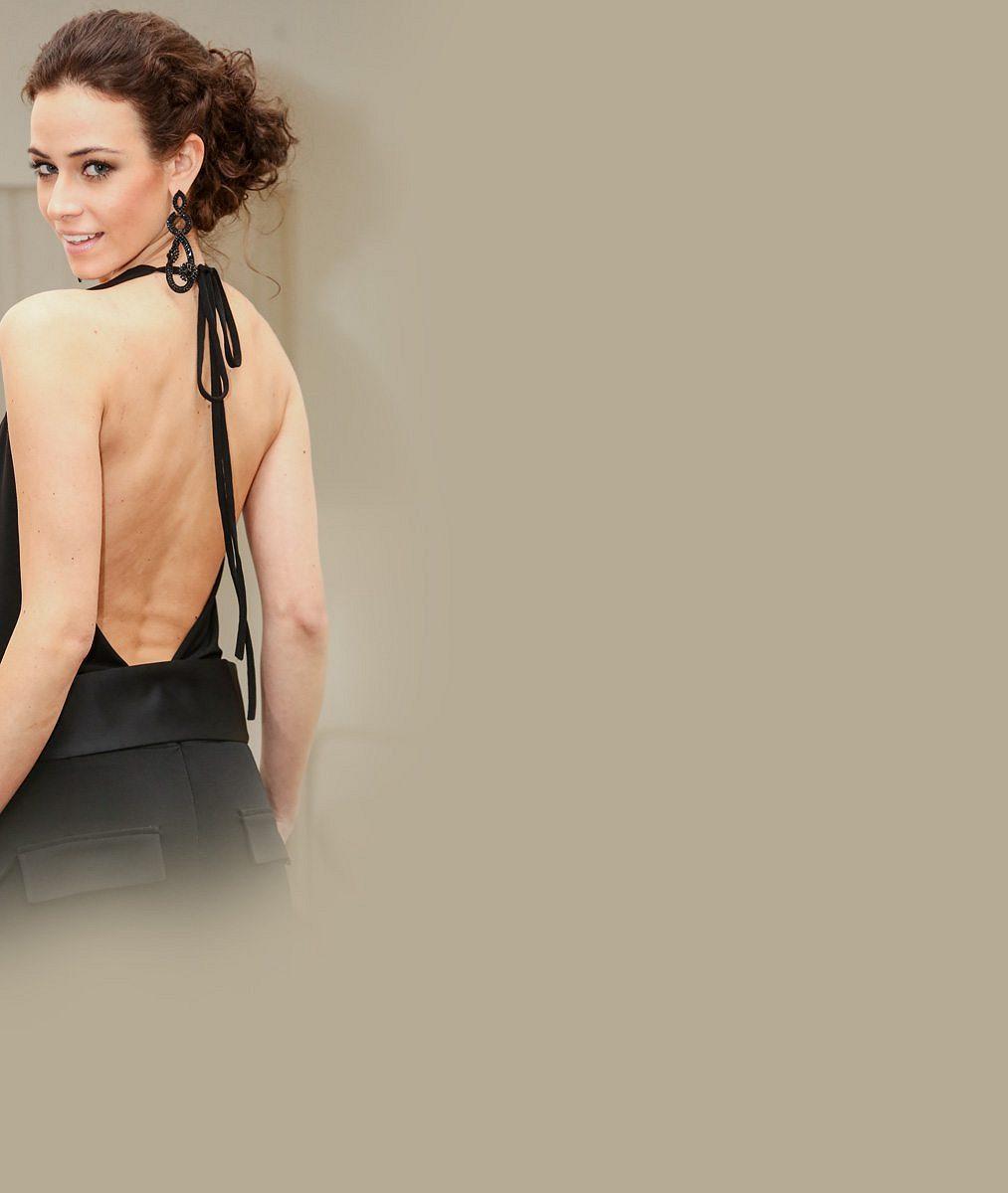Sledujte tu nádheru: V těchto šatech se Skoumalová na Miss World pokusí rozehřát studené Angličany