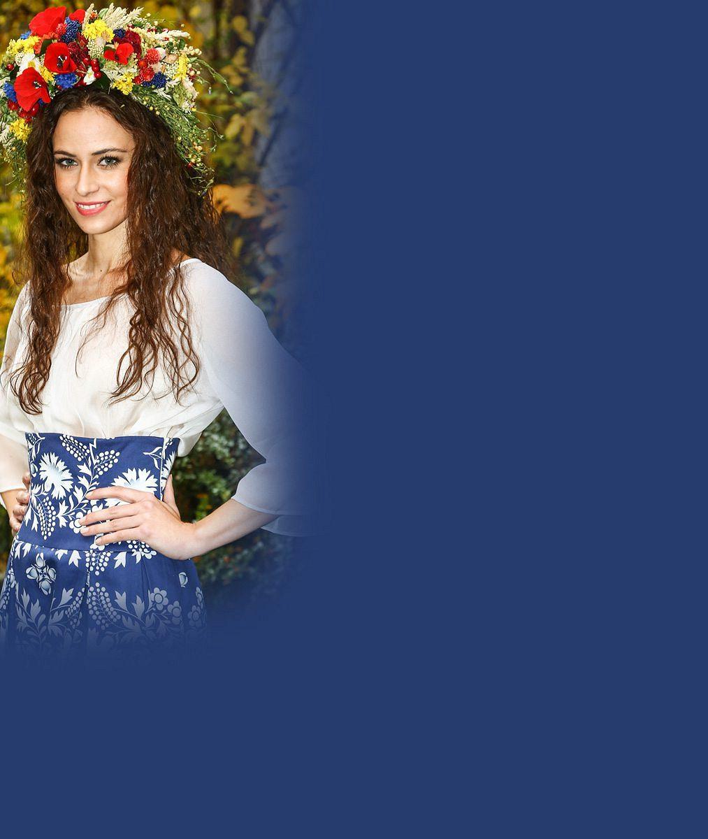 Rozkošná Česká Miss jako bohyně plodnosti: Souhlasíte, že pod průhledný top nepatří prádlo?