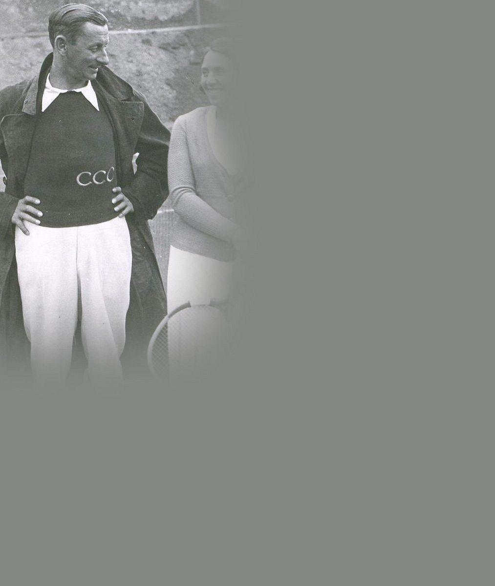 Hodně smutný obrázek: Takhle vypadal na konci svého života bohem nadaný komik Vlasta Burian