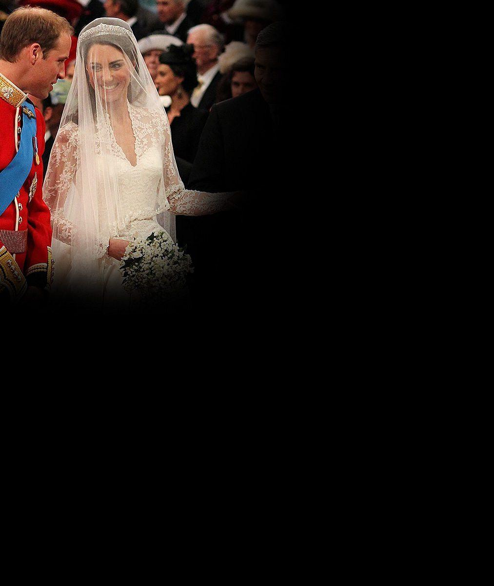 Vévodkyně Kate nezvládá mateřské povinnosti? Princ George se dočká stálé chůvy