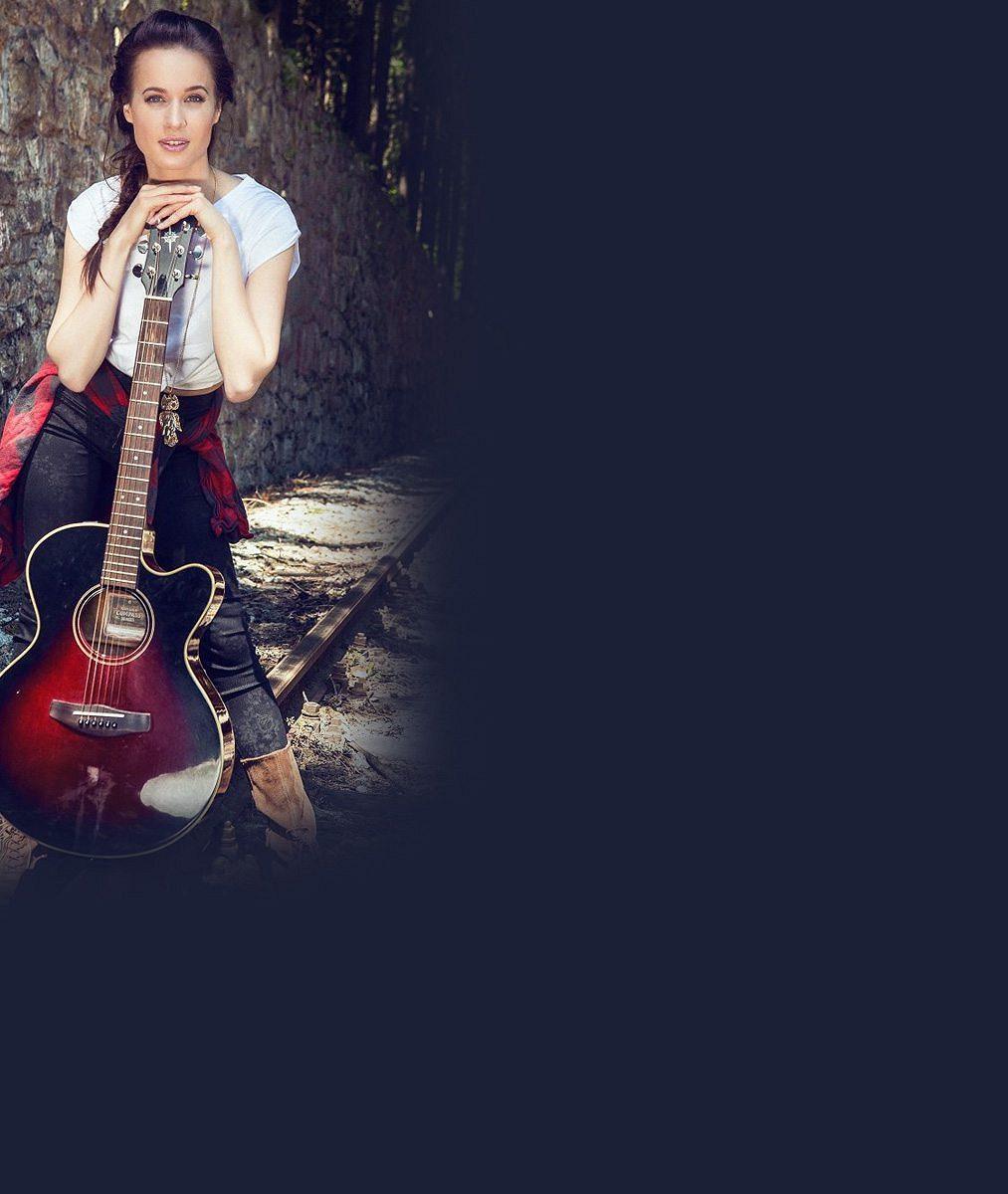 Půvabná slovenská zpěvačka vypadá jako mladší verze Kláry Doležalové z Primy. Souhlasíte?