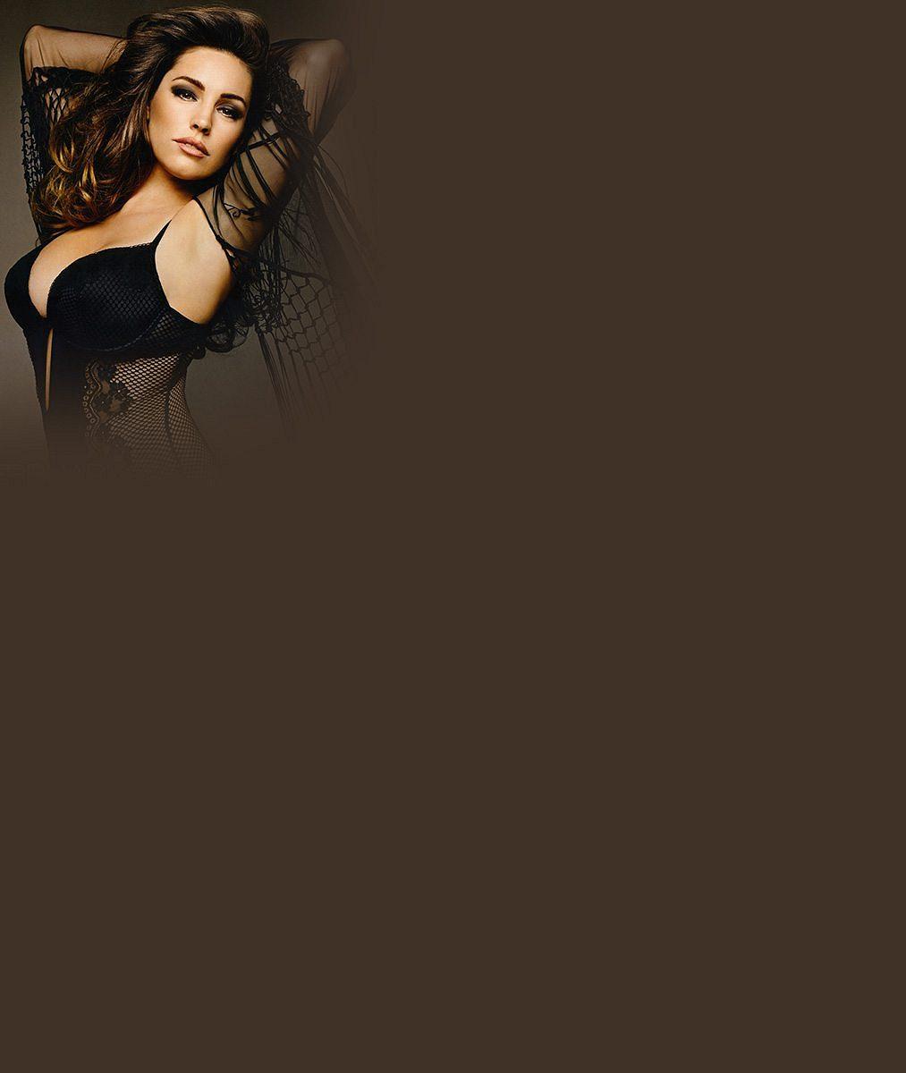 Známá modelka zavzpomínala na nahé focení z roku 2010: Od těch časů výrazně přibrala