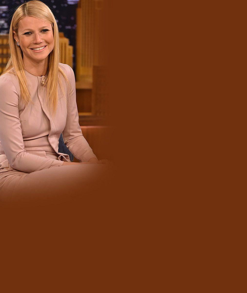 Gwyneth Paltrow si vtěsném overalu uřízla ostudu. Přijde vám to také tak děsné?