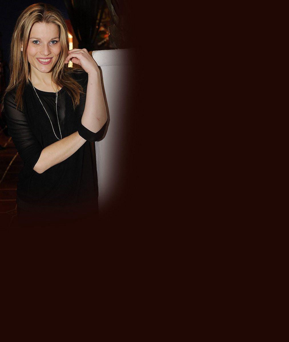 Krásná Míša Gemrotová jako by vypadla z Divokého západu: Takhle se vypořádala s netradičním dress codem