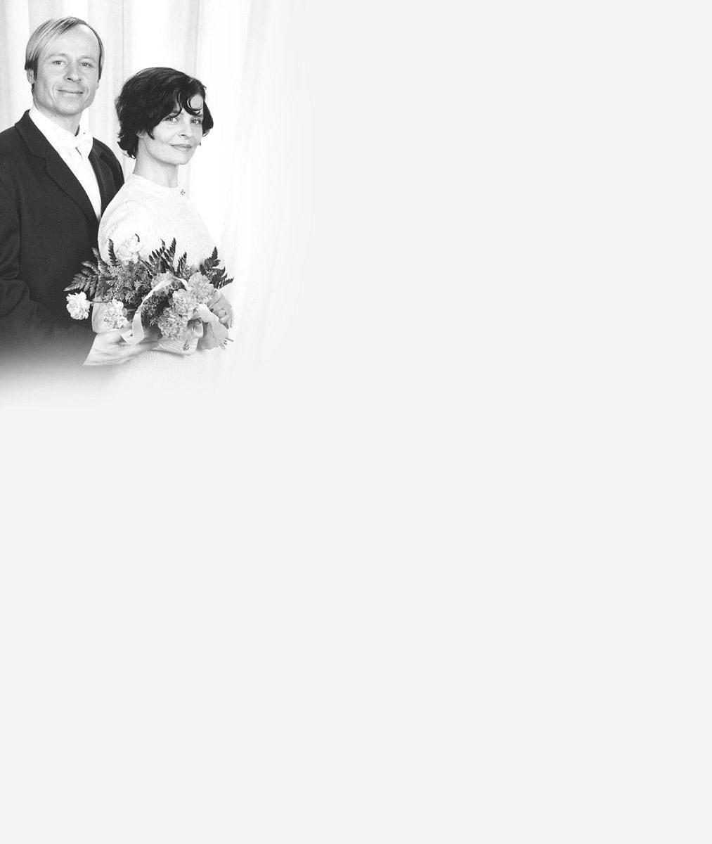 Jana Krausová a Karel Roden 13 let v Otevřeném manželství: Tohle jsou jejich začátky