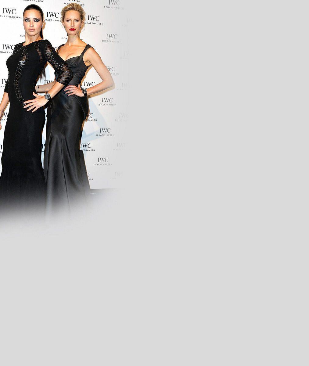 Slavná Češka svedla souboj krásy s Brazilkou: Která z modelek podle vás zazářila víc?