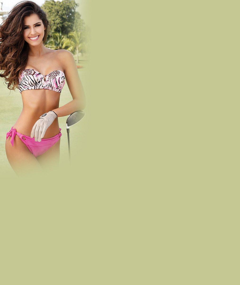 5 nejžhavějších fotek nové Miss Universe: Nejkrásnější žena vesmíru září v bikinách i úsporných šatech bez podprsenky