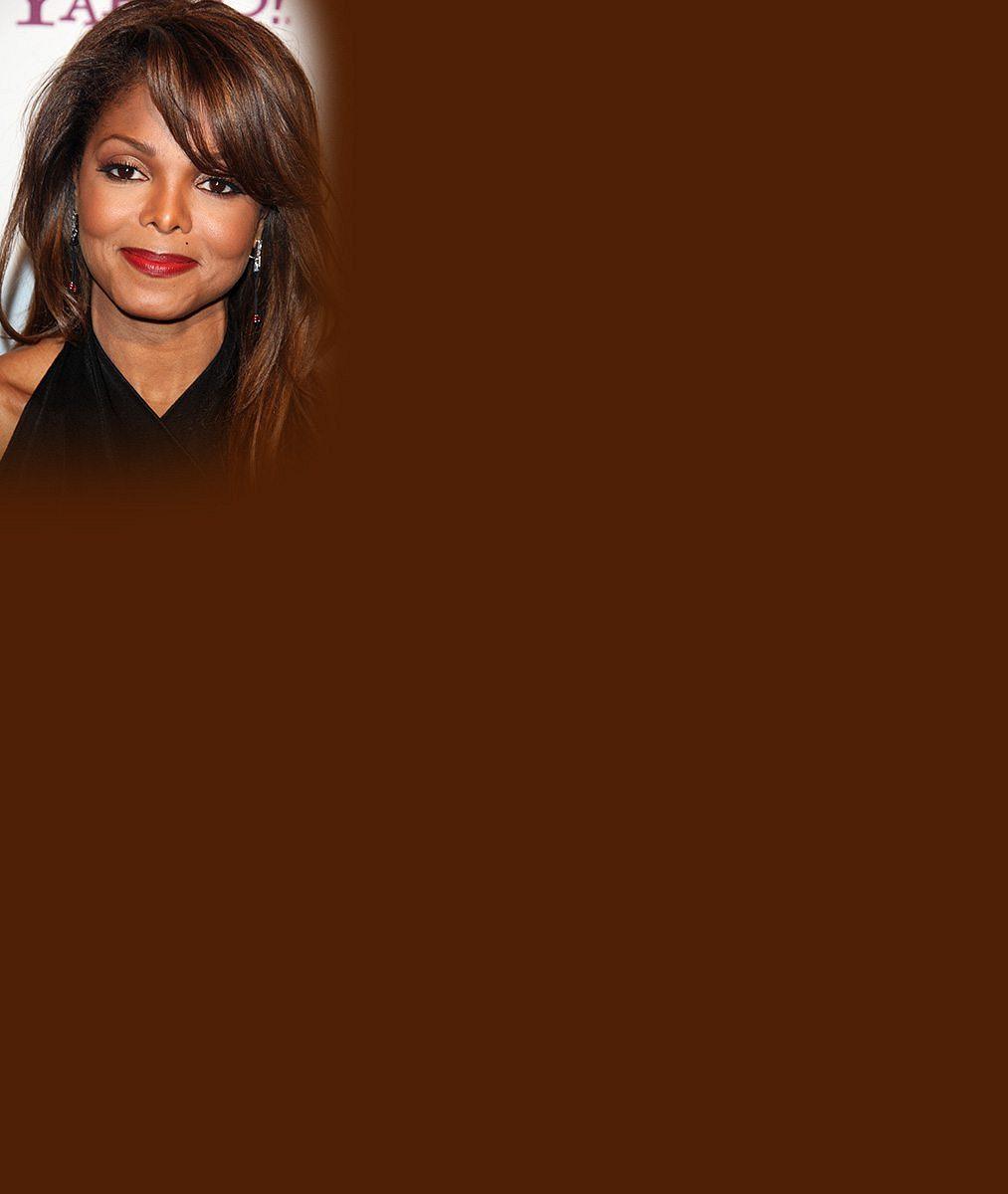 Janet Jackson po dlouhé době vylezla zulity. Takhle dnes vypadá