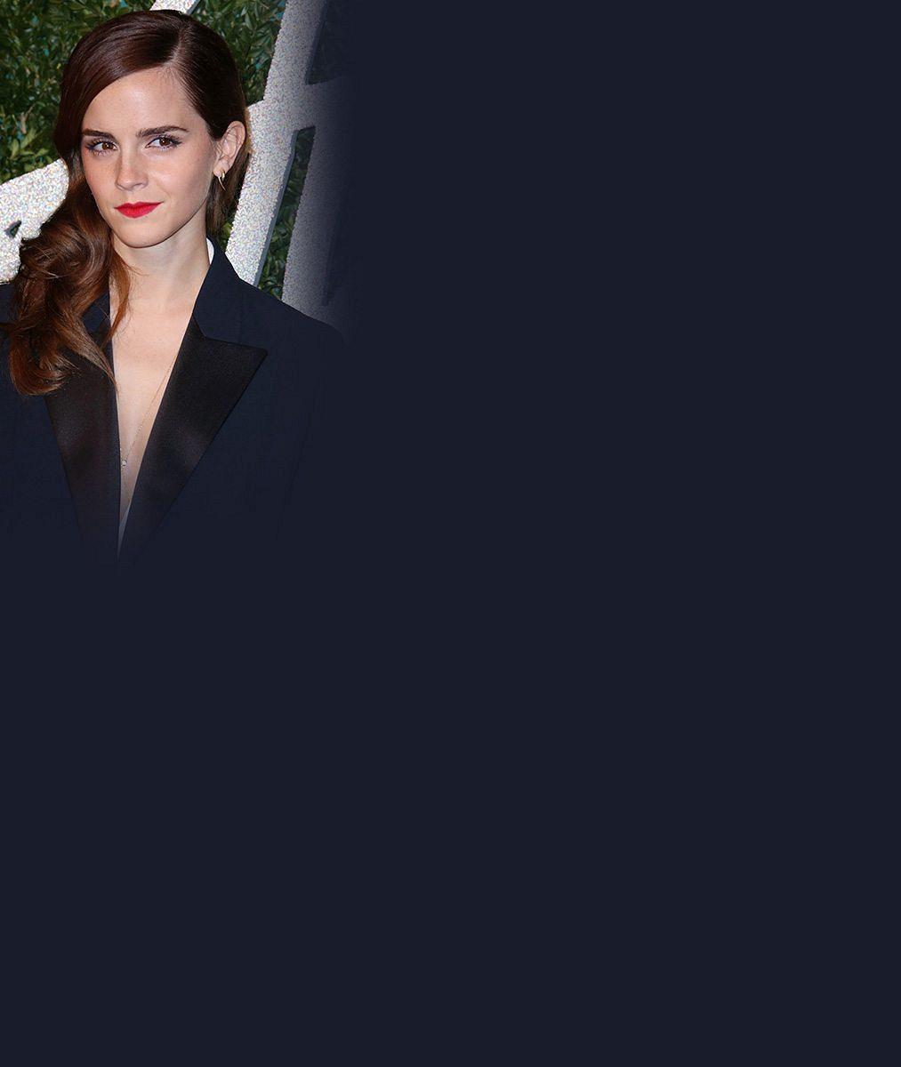 Hermiona princeznou? Princ Harry má tajně randit s Emmou Watson!