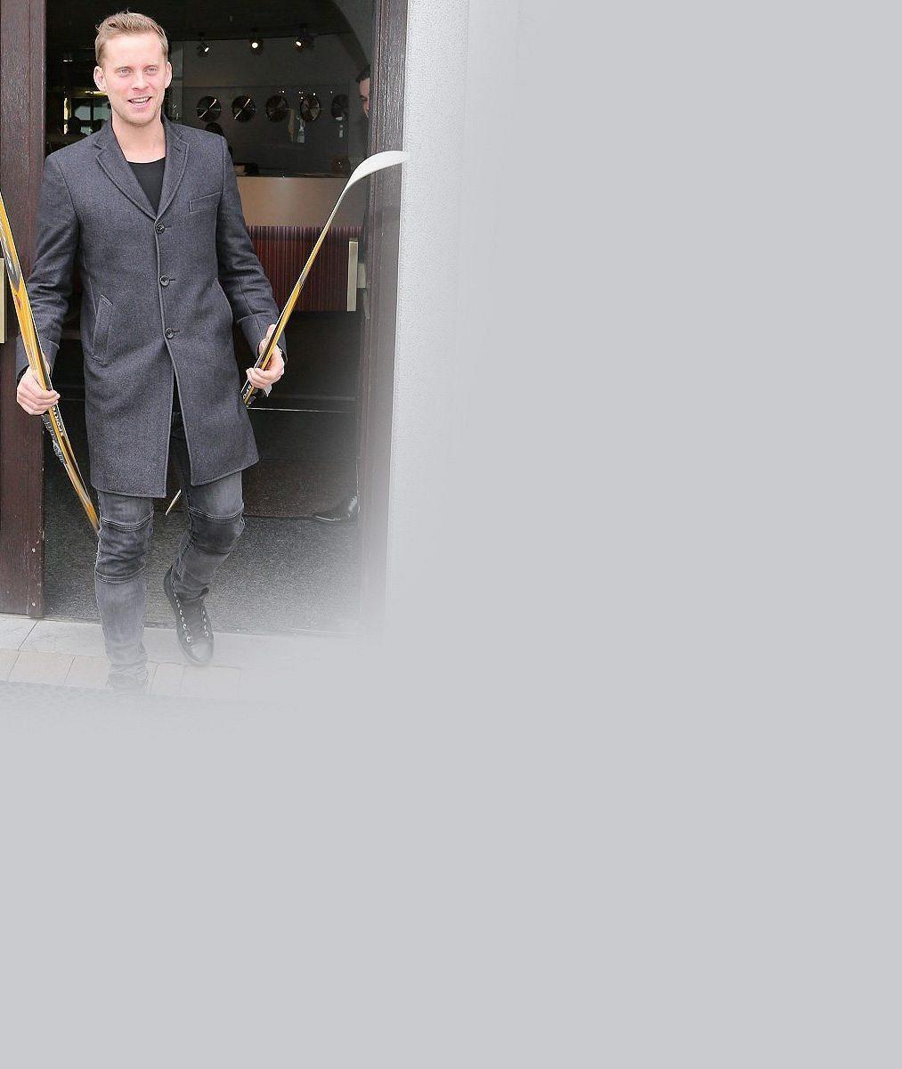 Verešová a Prachař jako Mr. a Mrs. Smith: Krásná Andrea konkuruje Angelině Jolie