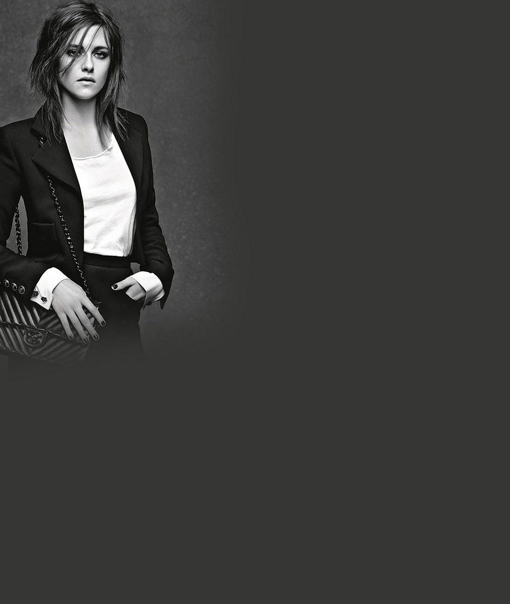 Úžasná proměna Kristen Stewart: Konečně nevypadá jako kluk