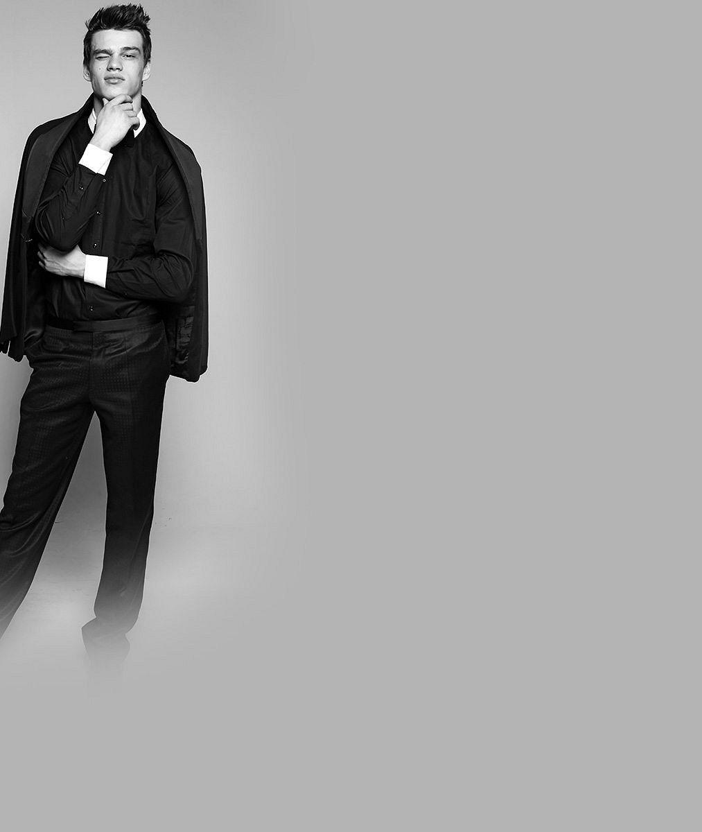 Podlomí se vám kolena? První slovenský supermodel se vrací do Prahy