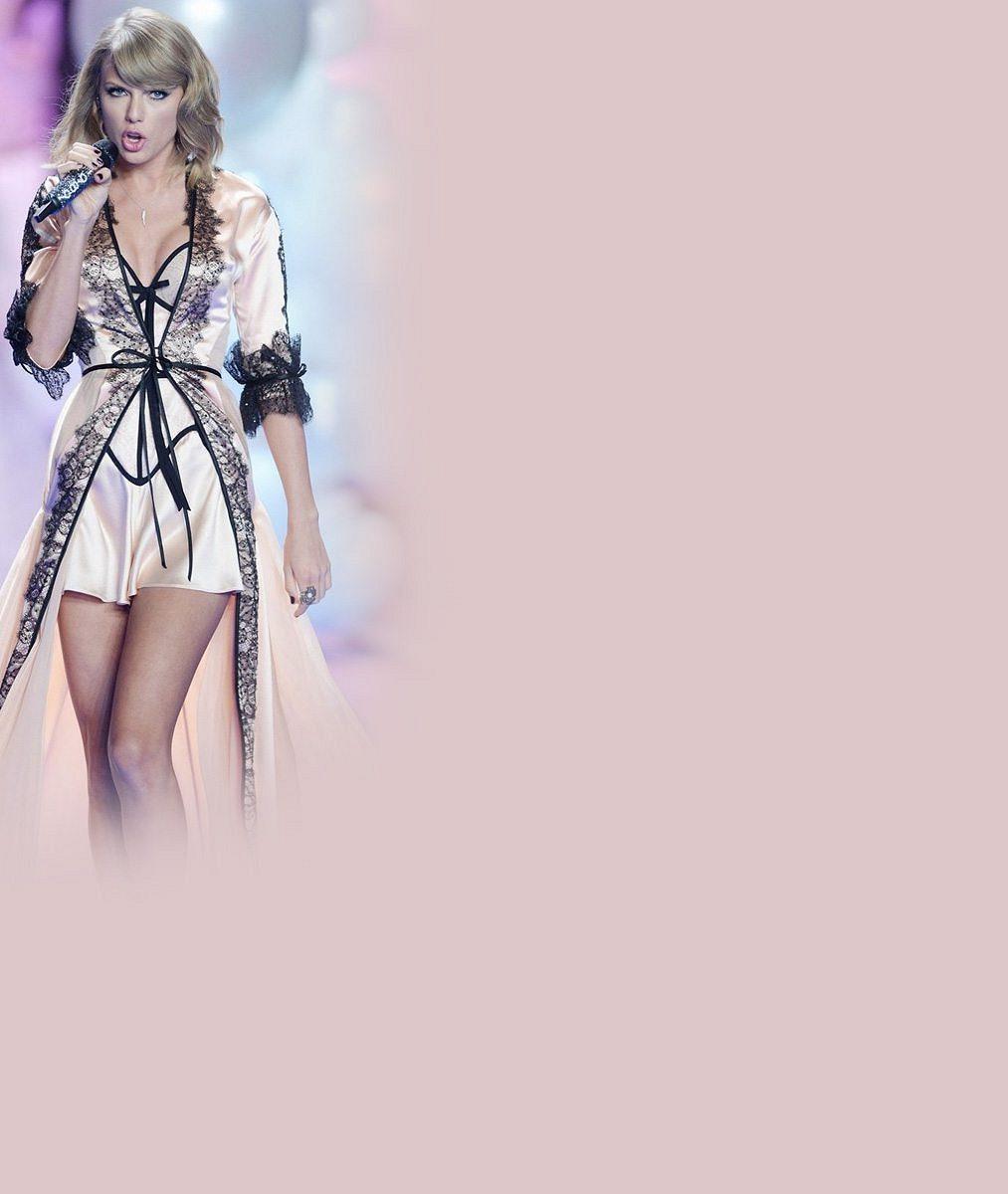 Nejoceňovanější zpěvačka zná dobře své přednosti: Dokonalé nožky si nechala pojistit na neuvěřitelný balík