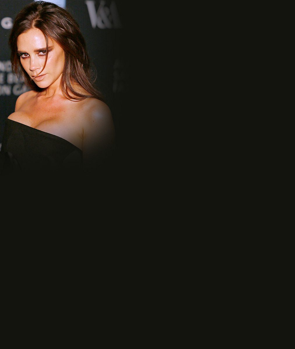 Victoria Beckham nemá srdce zkamene: Co ji na červeném koberci dojalo kslzám?