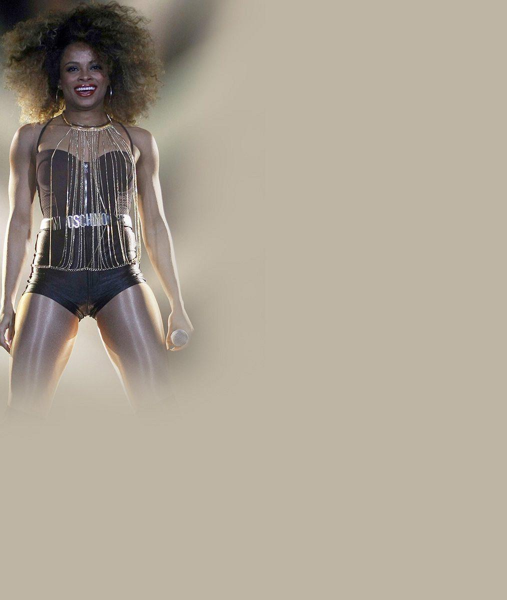 Zrodila se nová Tina Turner? Tahle Britka zbořila pěveckou soutěž a vrátila afro do módy