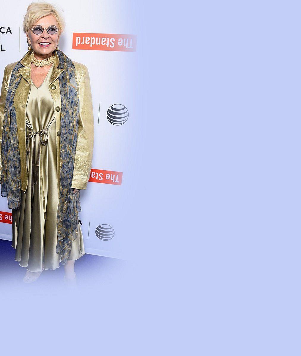 Která herečka může říct, že po šedesátce vypadá líp než ve třiceti? Tahle rozhodně!
