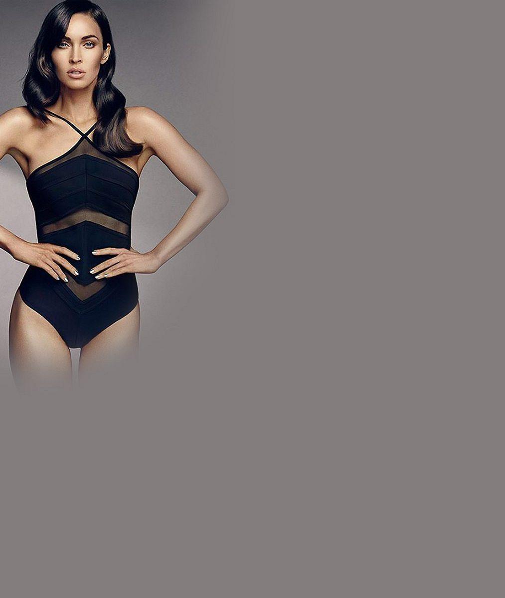 Pořád je to první liga: Dvojnásobná maminka Megan Fox v nové reklamě nemá konkurenci