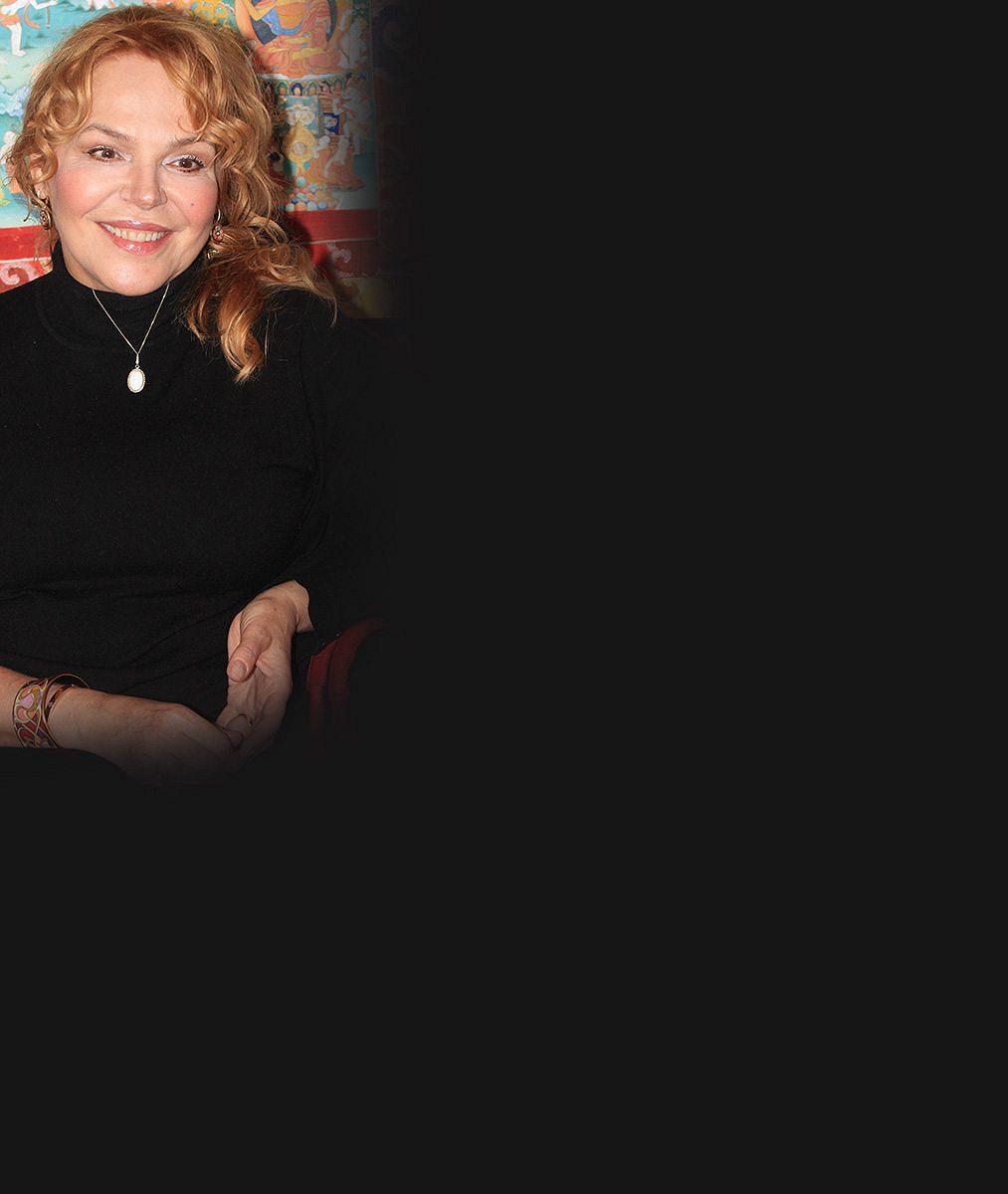 Odchod slavného režiséra ji hodně zasáhl: Dagmar Havlová zavzpomínala na Juraje Herze (✝83)