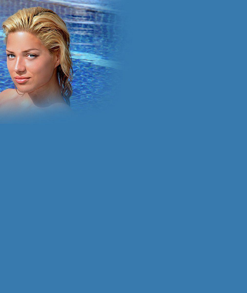 Blonďatá sexbomba z obrazovky: Udělali z ní Brigitte Bardot a s českým Belmondem si zahrála v klipu