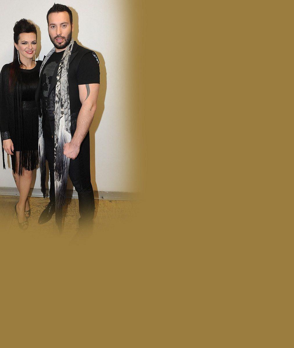 Brad Pitt a Angelina Jolie mají svoji českou obdobu: Uhodnete, která dvojice si říká Marklavína?
