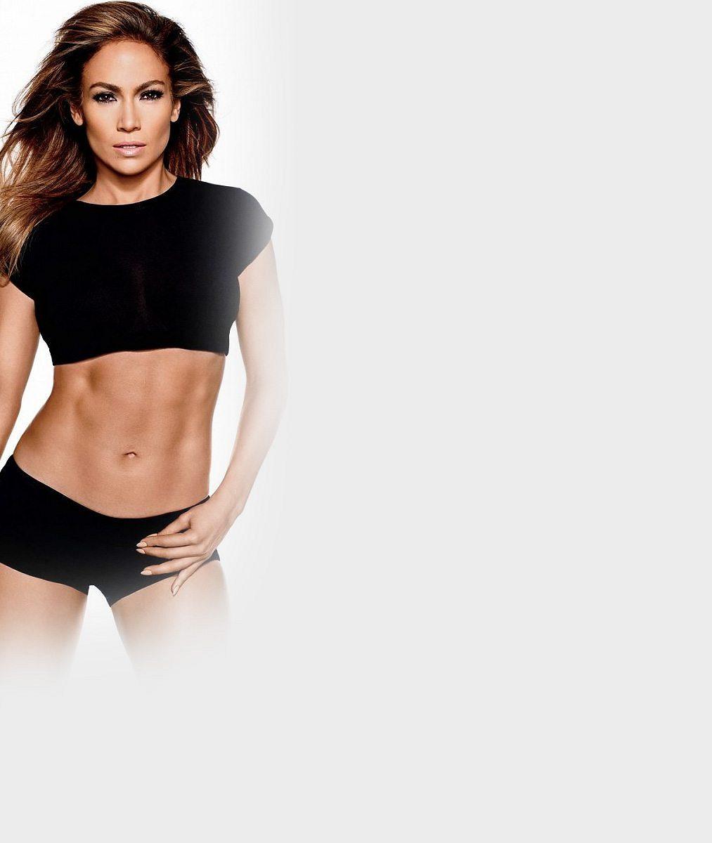 Jennifer Lopez ukázala super pevné bříško: Takhle dokonale vypadá dvojnásobná máma ve 45 letech