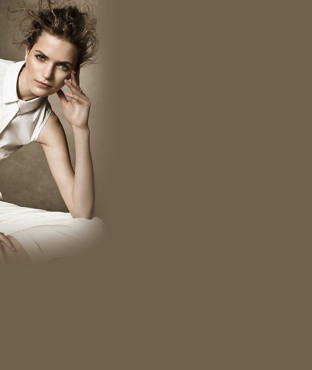 Múza domu Dior je na skok v Čechách: Topmodelka Langrová promluvila o zákulisí vysoké módy