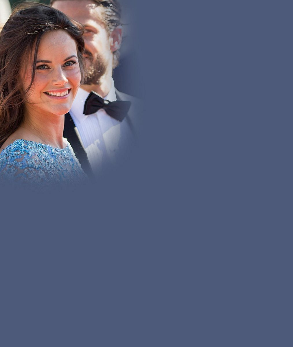 Nová švédská princezna je prý ještě krásnější než Kate. Souhlasíte?