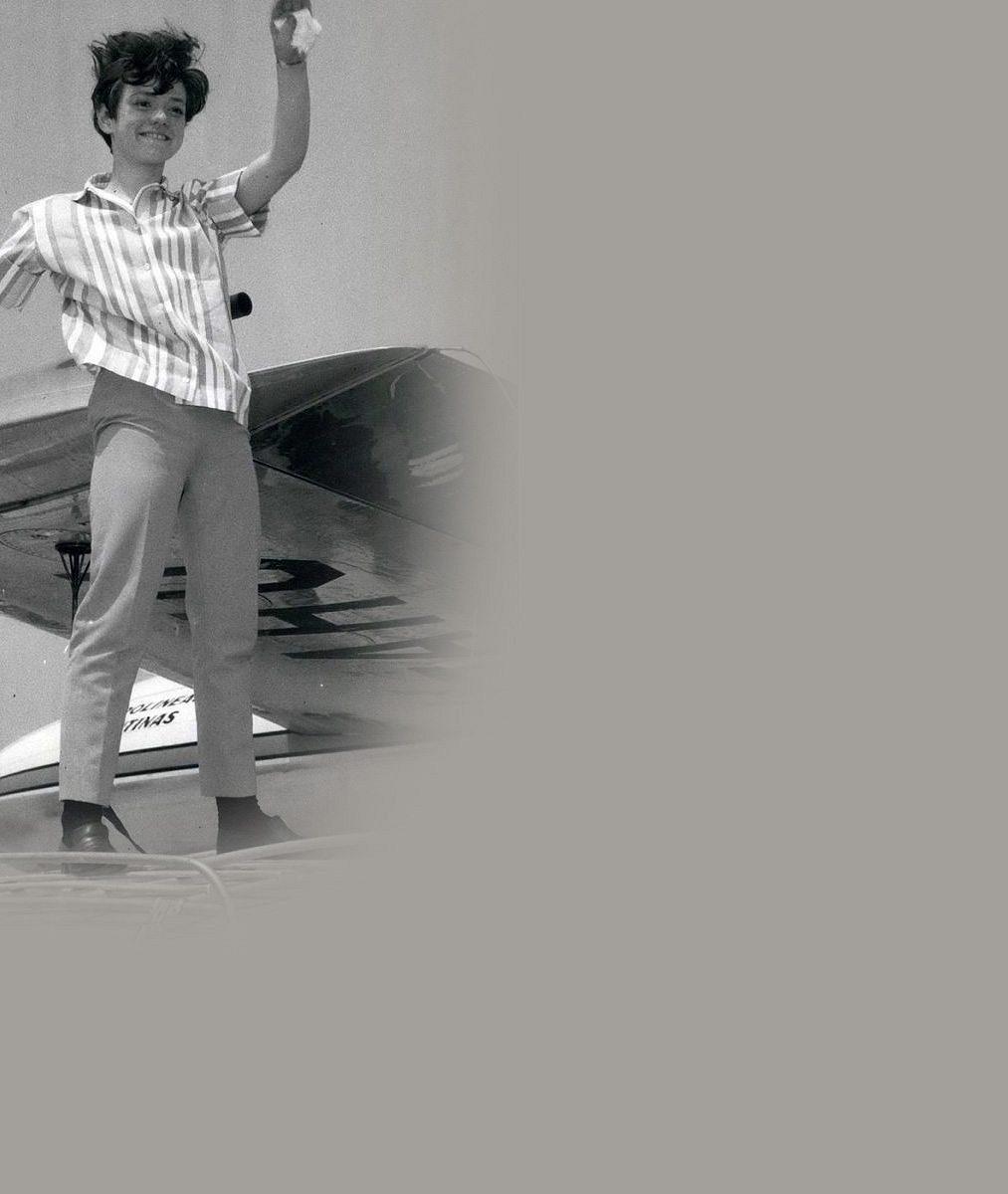 Tahle italská ošklivka s klučičí image byla svého času hodně slavná: Takhle ji změnil čas