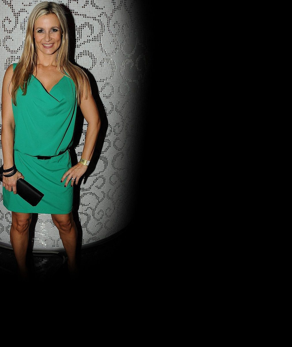 Monika Marešová promluvila o rozvodu s Leošem: Nechá si jeho jméno