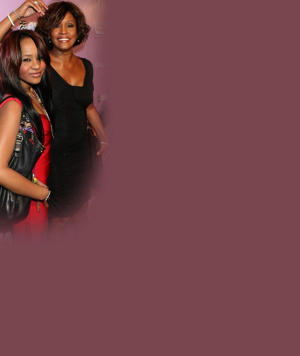 Už je opět smaminkou: 5fotek Whitney Houston (✝48) adcery (✝22), která následovala její tragický osud