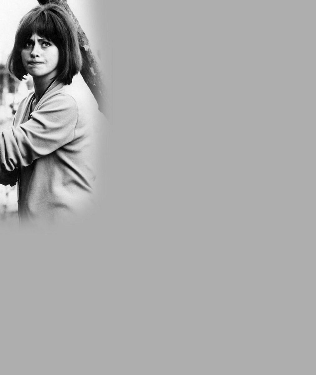 Dvě fotky, které dělí 50 let: Takhle dnes vypadá někdejší múza Miloše Formana a hvězda České nové vlny