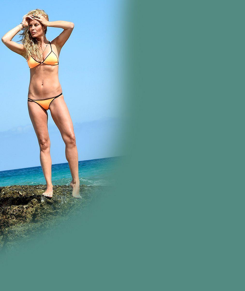 Svůdná Verešová ipůvabné sexy moderátorky: Tyhle české krásky vbikinách vám připomenou horké léto