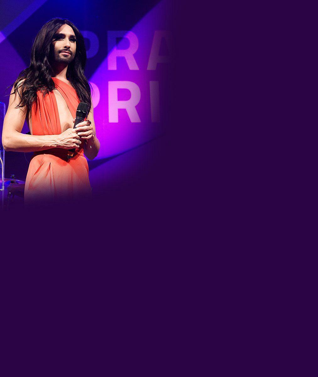 Vousatá vítězka Eurovize opět radikálně změnila image: Shodila háro a ukázala pleš