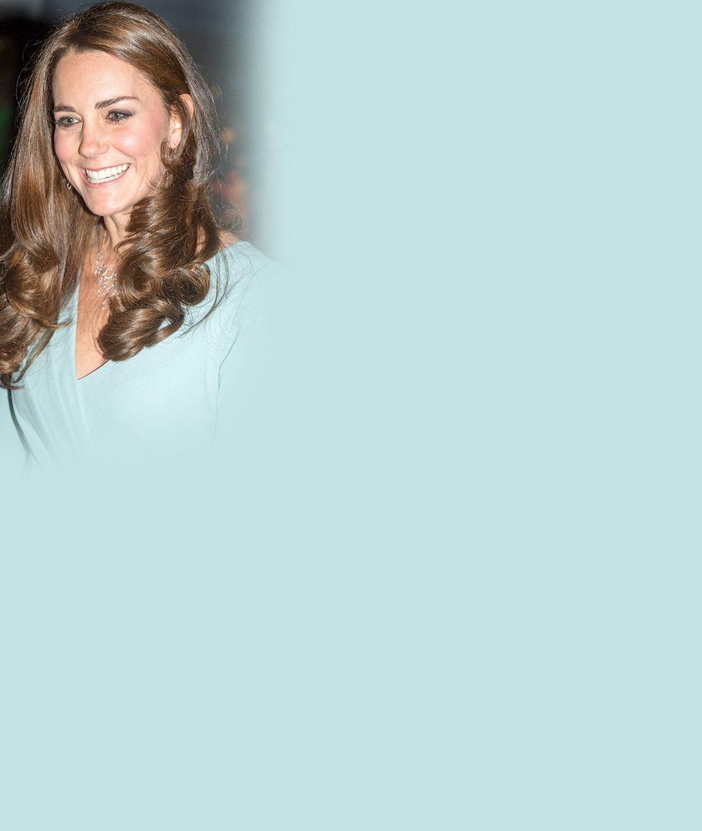 Neuvěřitelná podoba! Na Muže roku zavítá dokonalá dvojnice Kate Middleton