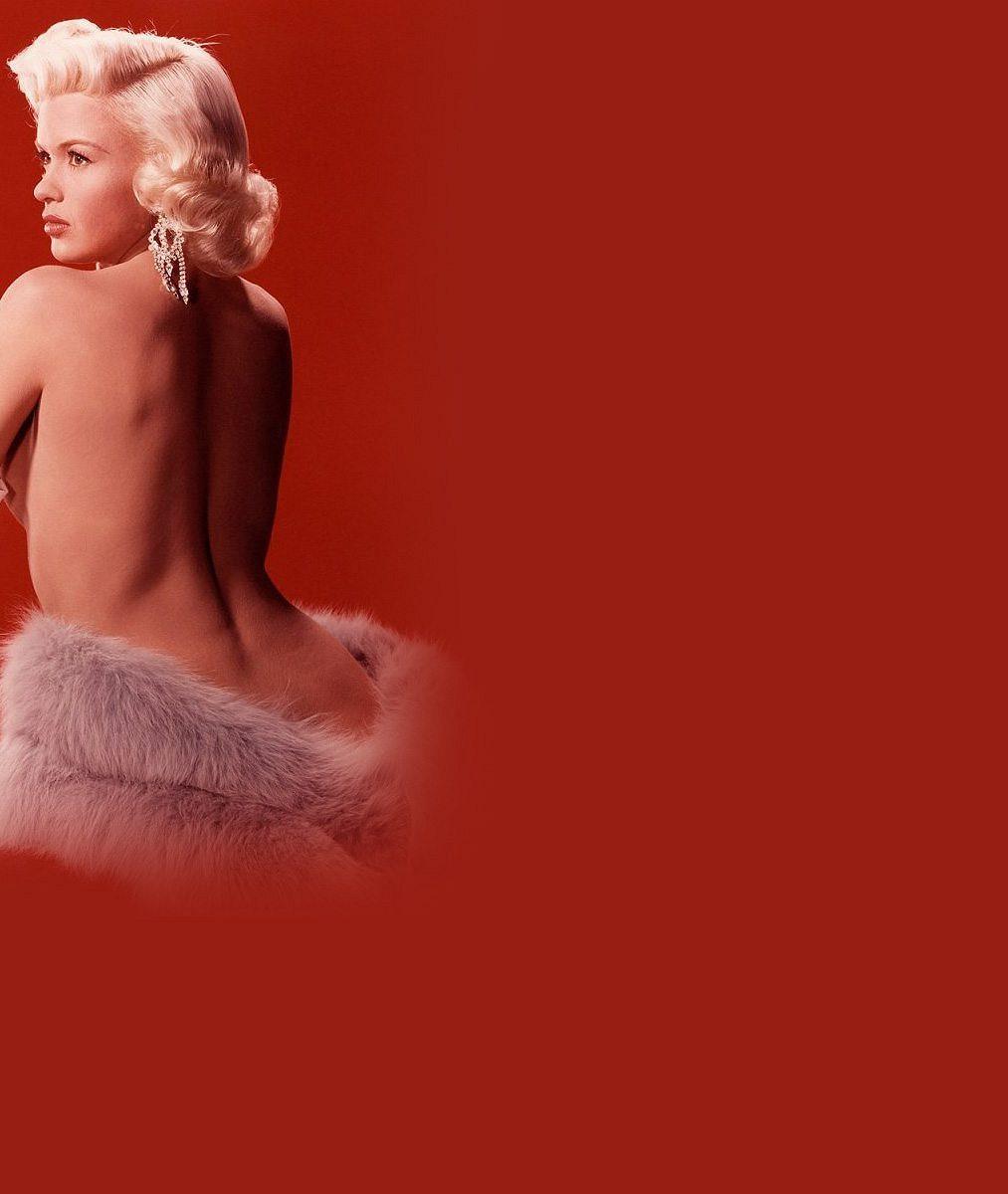 3nejhanbatější fotky platinové sexbomby (✝34), která se toužila podobat Marilyn azabila se vautě