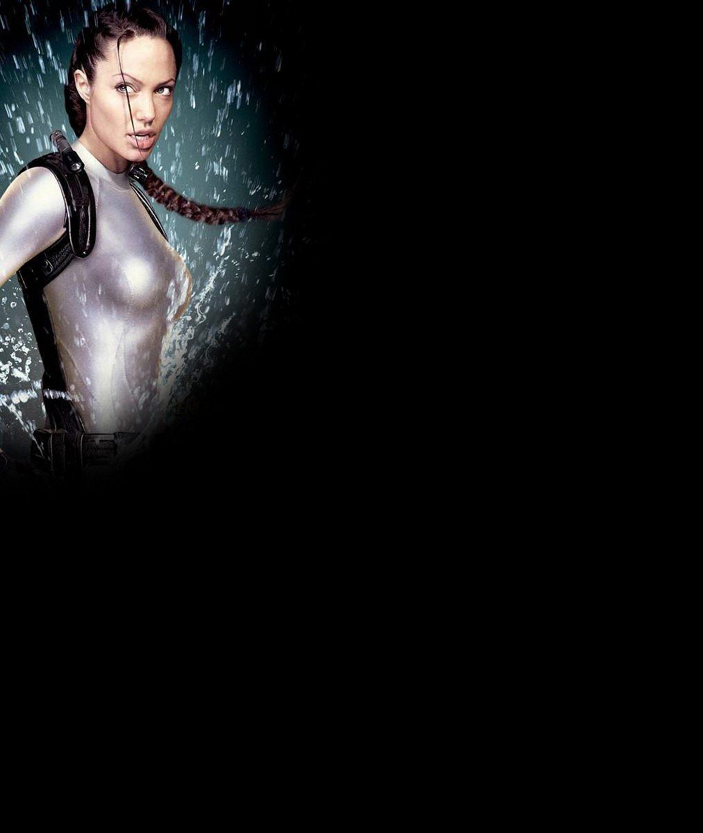 Tohle je Angelina: Mladá Jolie na dosud utajovaných snímcích z hodiny herectví