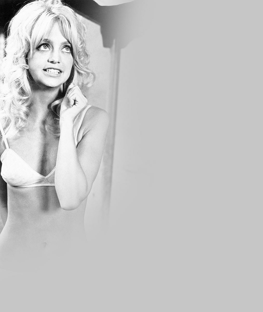 Sedmdesátnice Goldie Hawn se toho nebojí: Podprsenku si nevzala ani na běhání