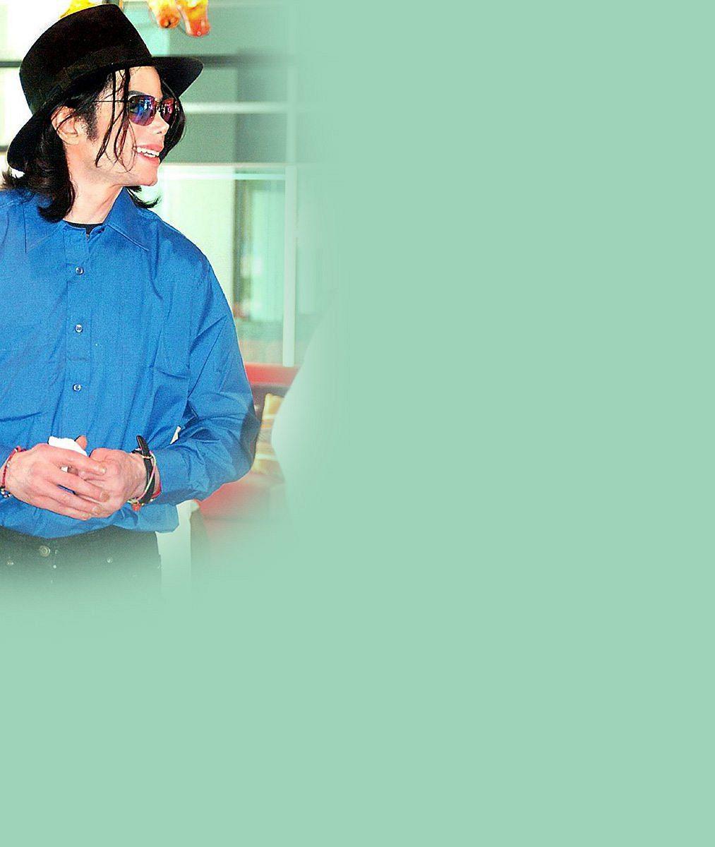 Neuvěřitelné: Nejvěrnější dvojník Michaela Jacksona tvrdí, že nemá ani jednu plastiku